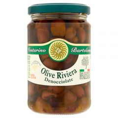 Riviera Olives in Oil Frantoio Venturino