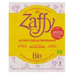 Saffron Organic Aromatica