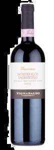 Sagrantino di Montefalco docg Red Wine Vignabaldo