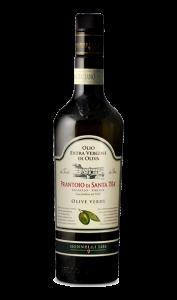 ExtraVirgin Olive Oil Frantoio Santa Tea Gonnelli