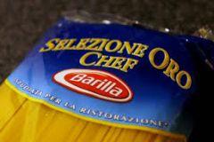Barilla Pasta for Restaurant Selezione Oro