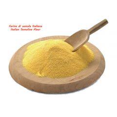 Italian Semolina Flour