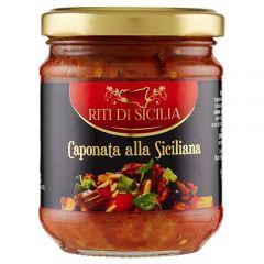 Sicilian Caponata