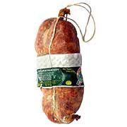 Spicy Calabrian Spianata Sausage Sila