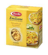 Egg Tagliatelle Pasta Barilla