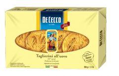 Egg Taglierini Pasta De Cecco 250 gr