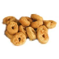 Taralli Biscuits Oil Sapori Puglia