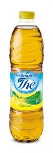 Lemon Ice Tea San Benedetto