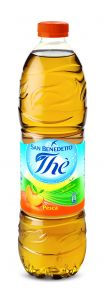 Peach Ice Tea San Benedetto