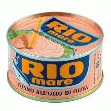 Tuna Bulk Rio Mare Olive Oil