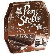 Pan di Stelle Cake MulinoBianco