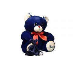 Valentines Day Teddy Bears Baci Perugina