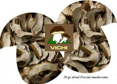 Dried Porcini Mushrooms Vichi