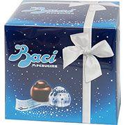 Special Longing for Baci Chocolate Perugina