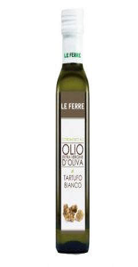 White Truffle Oil Le Ferre
