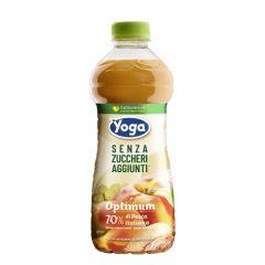 Without Sugar Peach Juice Yoga