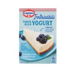yogurt cake mix cameo