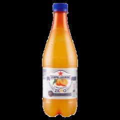 San Pellegrino Orange Zero 750ml
