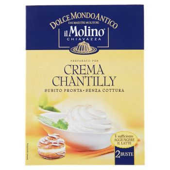 Buy Chantilly Cream Il Molino Chiavazza Online