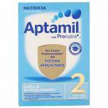 Baby Formula Aptamil2