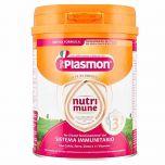 Baby Milk Powder Plasmon Nutrimune3