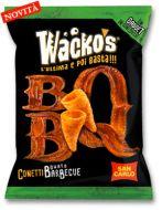 Barbecue Wacho's San Carlo