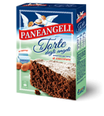 Paneangeli Chocolate Cake Mix