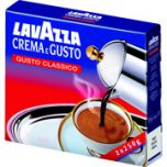 Crema e Gusto Coffee Lavazza