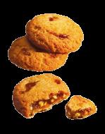 Cuor di Mela Mulino Bianco Cookies