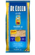 Farfalle Bulk Pasta for Restaurants De Cecco