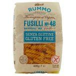 Fusilli Gluten Free Pasta Rummo