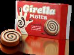 Girella Sweet Snack Motta