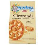 Girotondi Mulino Bianco Biscuits