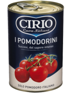 Cirio Tomatoes Pomodorini