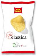 Classic Italian San Carlo Crisps