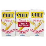 Lactose Free Cooking Cream Parmalat