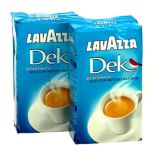 Decaffeinated Coffee Dek Lavazza