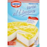Lemon Cake Mixes Cameo