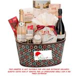 Love Italy Christmas Gift Baskets