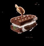 La Merenda Pan di Stelle Snack MulinoBianco