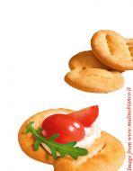 Michetti Savory Crackers Mulino Bianco