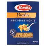 Mini Penne Pasta Piccolini Barilla