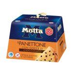 Panettone with Chocolate Drops Gluten Free Motta