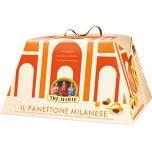 Panettone Cake Tre Marie