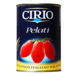 Whole Peeled Tomatoes Cirio