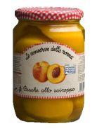 Peaches in Syrup Le Conserve della Nonna