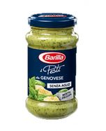 Pesto Without Garlic Genovese Sauce Barilla