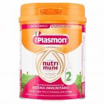 Plasmon Nutrimune 2 Baby Formula