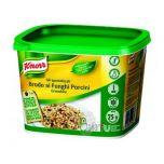 Porcini Mushroom Granular Broth Knorr