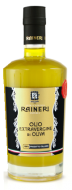 Extra Virgin Olive Oil Black Label Raineri ml 500